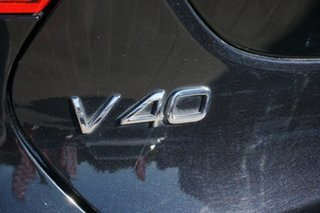 2013 Volvo V40 Cross Country M Series MY14 D4 Adap Geartronic Luxury Black 6 Speed Sports Automatic