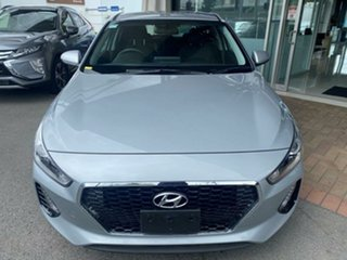 2019 Hyundai i30 PD.3 MY20 Go Typhoon Silver 6 Speed Sports Automatic Hatchback