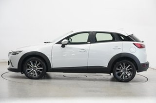 2015 Mazda CX-3 DK2W7A sTouring SKYACTIV-Drive Beige 6 Speed Sports Automatic Wagon.