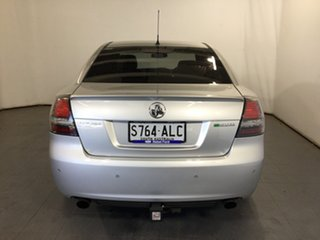 2010 Holden Calais VE II Silver 6 Speed Sports Automatic Sedan