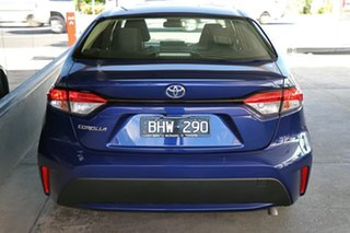 2020 Toyota Corolla Mzea12R Ascent Sport Lunar Blue 10 Speed Constant Variable Sedan