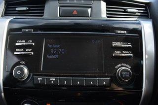 2017 Nissan Navara D23 S3 SL White 6 Speed Manual Utility