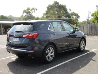 2019 Holden Equinox EQ Turbo LT Blue Steel Automatic Wagon