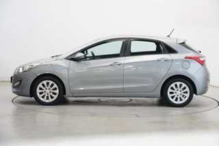 2016 Hyundai i30 GD4 Series II MY17 Active Hyper 6 Speed Sports Automatic Hatchback.