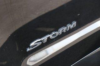 2014 Holden Ute SV6 Black 6 Speed Automatic Utility