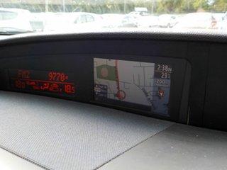 2010 Mazda 3 BL10F1 MY10 Maxx Activematic Sport Black 5 Speed Sports Automatic Sedan