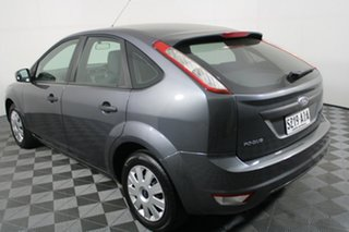2009 Ford Focus LT CL Grey 4 Speed Sports Automatic Hatchback