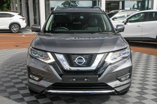 2020 Nissan X-Trail T32 Series III MY20 Ti X-tronic 4WD Gun Metallic 7 Speed Constant Variable Wagon