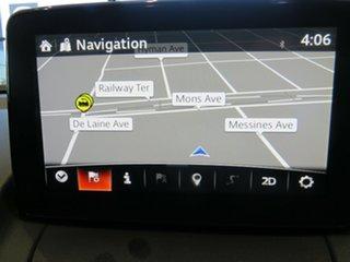 2017 Mazda CX-3 sTouring SKYACTIV-Drive Wagon