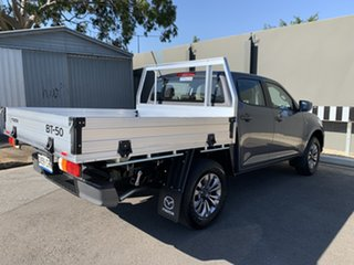 2020 Mazda BT-50 TFS40J XTR Rock Grey 6 Speed Sports Automatic Utility