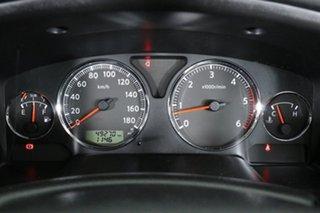 2016 Nissan Patrol GU Series 9 ST N-Trek White 4 Speed Automatic Wagon