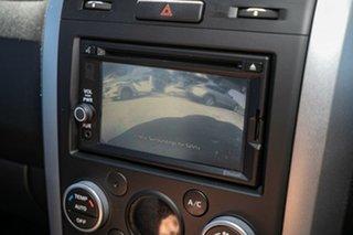 2013 Suzuki Grand Vitara JB MY13 Urban 2WD Navigator Red 4 Speed Automatic Wagon