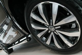2020 Volkswagen Amarok 2H MY21 TDI580 4MOTION Perm Aventura Deep Black Pearl Effect 8 Speed