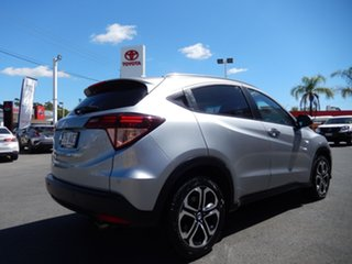 2016 Honda HR-V VTi-L Continuous Variable Wagon.