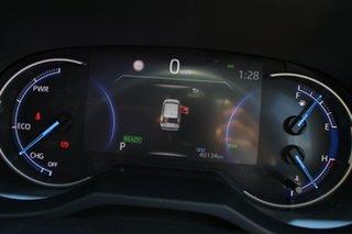 2019 Toyota RAV4 Axah52R Cruiser 2WD Crystal Pearl 6 Speed Constant Variable Wagon