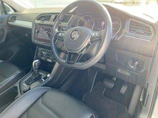 2019 Volkswagen Tiguan 5N MY19.5 132TSI DSG 4MOTION Comfortline Grey 7 Speed