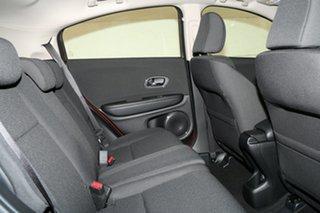2021 Honda HR-V MY21 VTi-S Passion Red 1 Speed Constant Variable Hatchback