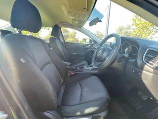 2013 Mazda 3 BM5278 Neo SKYACTIV-Drive Deep Crystal Blue 6 Speed Sports Automatic Sedan