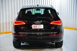 2015 Audi Q5 8R MY15 TFSI Tiptronic Quattro Black 8 Speed Sports Automatic Wagon