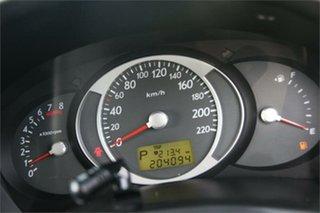 2009 Hyundai Tucson JM MY09 SX Titanium 4 Speed Sports Automatic Wagon