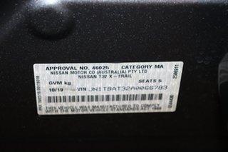 2019 Nissan X-Trail T32 Series II N-TREK X-tronic 2WD Grey 7 speed Automatic Wagon
