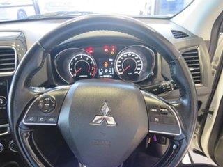 Mitsubishi ASX LS 2WD Wagon