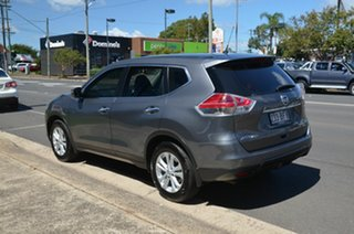 2016 Nissan X-Trail T32 ST (FWD) Grey Continuous Variable Wagon