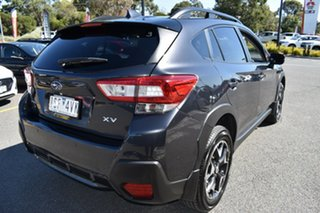2019 Subaru XV G5X MY20 2.0i-L Lineartronic AWD Grey 7 Speed Constant Variable Wagon.