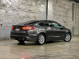 2015 Ford Mondeo MD Ambiente Grey 6 Speed Sports Automatic Dual Clutch Hatchback