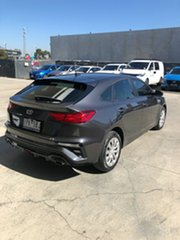 2019 Kia Cerato BD MY19 S Platinum Graphite 6 Speed Sports Automatic Hatchback