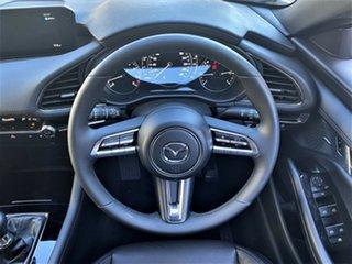 2020 Mazda 3 G25 SKYACTIV-MT GT Hatchback