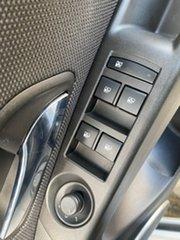 2014 Holden Cruze JH Series II MY14 Equipe White 5 Speed Manual Sedan