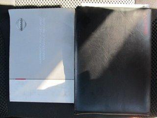 2008 Nissan Navara D40 ST-X Grey 6 Speed Manual Utility