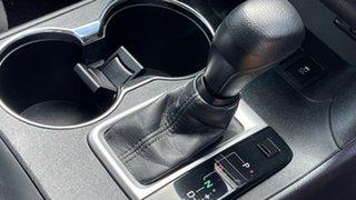 2015 Toyota Kluger GSU50R GX 2WD Blue 6 Speed Sports Automatic Wagon