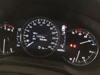 2018 Mazda CX-5 MY18 (KF Series 2) Akera (4x4) (5Yr) Red 6 Speed Automatic Wagon