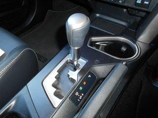 2016 Toyota RAV4 ASA44R Cruiser AWD Black 6 Speed Sports Automatic Wagon