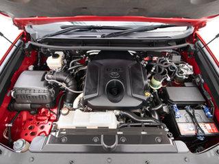 2015 Toyota Landcruiser Prado GDJ150R MY16 VX (4x4) Wildfire 6 Speed Automatic Wagon