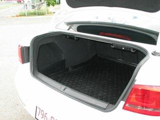 2011 Volkswagen Passat 3C MY11 125 TDI Highline White 6 Speed Direct Shift Sedan