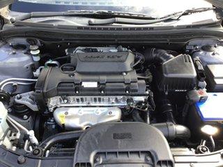 2011 Hyundai i30 FD MY11 SX cw Wagon Silver 5 Speed Manual Wagon
