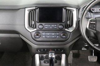 2017 Holden Colorado RG MY17 LT (4x4) White 6 Speed Automatic Crew Cab Pickup