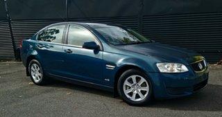 2010 Holden Commodore VE II Omega Karma 4 Speed Automatic Sedan.