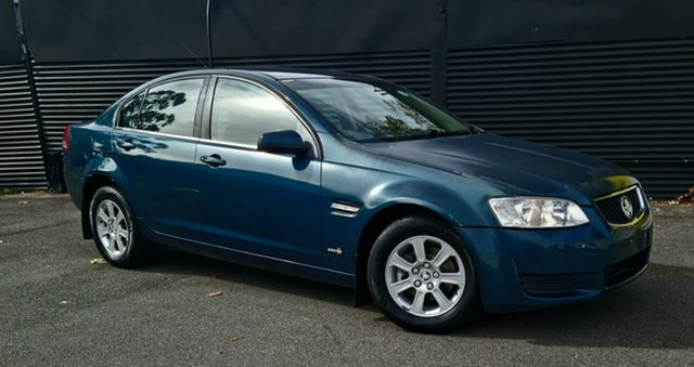 Used Holden Commodore VE II Omega Launceston, 2010 Holden Commodore VE II Omega Karma 4 Speed Automatic Sedan