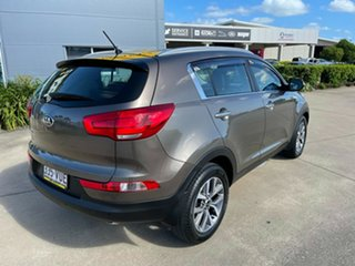 2015 Kia Sportage SL MY15 Si 2WD Premium Brown/300715 6 Speed Sports Automatic Wagon.