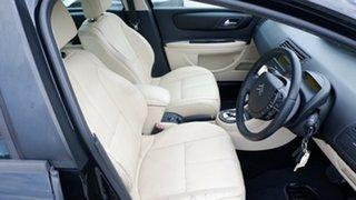 2008 Citroen C4 2.0 HDi Black 6 Speed Automatic Hatchback