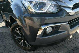 2021 Isuzu MU-X MY19 LS-U Rev-Tronic 4x2 Grey 6 Speed Sports Automatic Wagon.