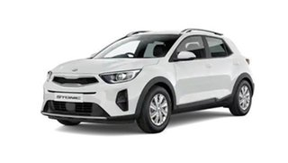 2021 Kia Stonic YB MY21 S FWD Ud 6 Speed Automatic Wagon