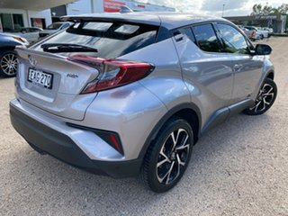 2019 Toyota C-HR NGX50R S-CVT AWD Shadow Platinum 7 Speed Constant Variable Wagon