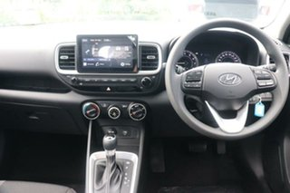 2021 Hyundai Venue QX.V3 MY21 The Denim 6 Speed Automatic Wagon