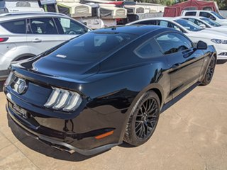 2018 Ford Mustang FN 2018MY GT Fastback SelectShift Shadow Black 10 Speed Sports Automatic Fastback