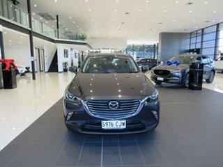 2017 Mazda CX-3 sTouring SKYACTIV-Drive Wagon.